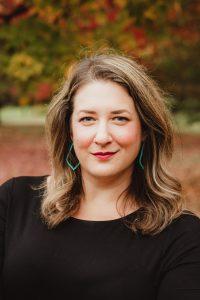 Photo of Lauren Bishop