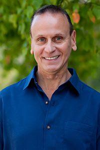 Headshot of Alan Irgang
