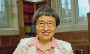 Dr. Martha Ozawa