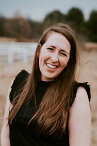 Kelsey Siegel