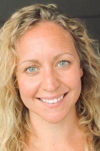 Photo of Meg Burge