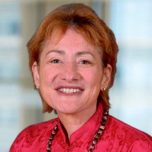 Sandra Rosenbaum