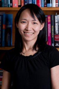 Dr. Ying-Chun Lin