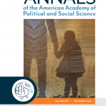 Cover of journal ANNALS