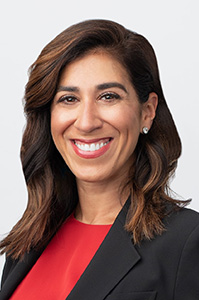 Headshot of Celena Roldán