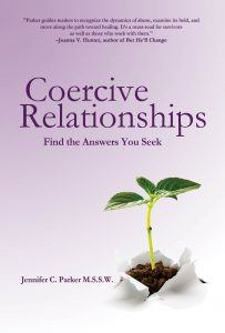Cover of book: Coercive Relationships