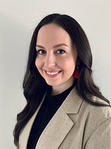 Headshot of Liz Premo