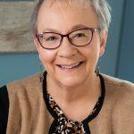 Headshot of Jennifer Parker