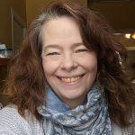 Headshot of Suzanne Sawyer