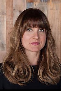 Caroline Beidler headshot