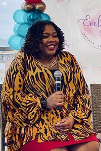 Photo of Evelyn Joy Coker