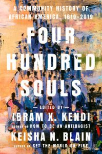 Cover of the book Four Hundred Souls