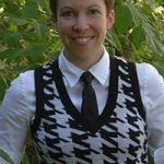 Headshot of Angela Baerwolf